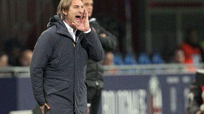 Calcio: Nicola, contro Lazio serve un Genoa 'over the top'