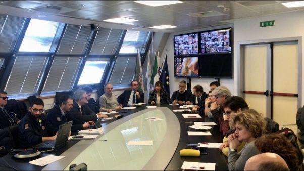 Caso sospetto coronavirus in Umbria