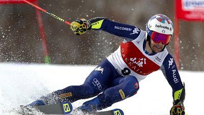 Sci; cdm; slalom Naeba cancellato per maltempo