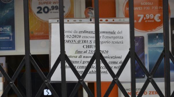 Coronavirus, scuole chiuse in Lombardia