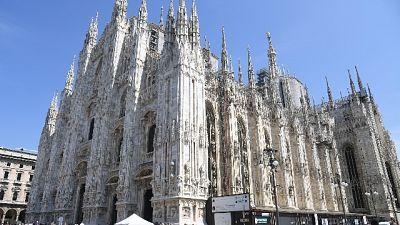Coronavirus: sospese messe in Lombardia