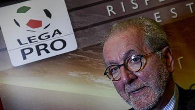 Scontri tifosi Lecce-Bari: Ghirelli 'sono inorridito'