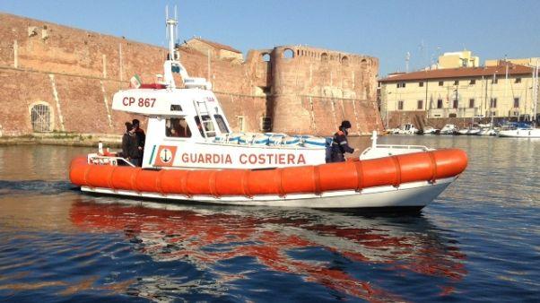 Sub muore dopo immersione vicino Livorno