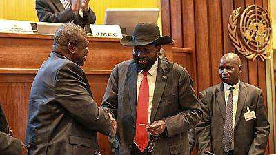 Soudan du Sud : l'ONU salue la mise en place d'un gouvernement d'union nationale
