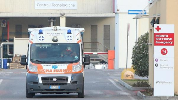 Coronavirus: Veneto, altri 2 casi