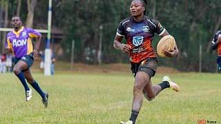 Unshakable Mwamba make it two out of two as Women's action continues