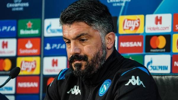 Champions: Gattuso, Maradona è il migliore di tutti i tempi