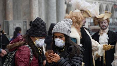 Coronavirus: 40% disdette hotel Venezia