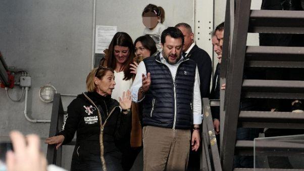 Coronavirus: Salvini, qualcuno pagherà