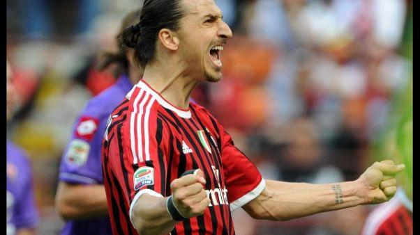 Calcio: Milan pronto a rimborsare biglietti a tifosi