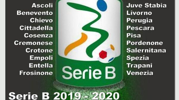 Serie B: Perugia-Empoli 0-1