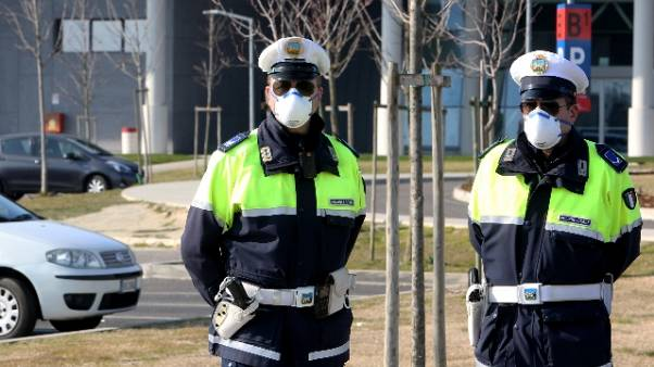 Coronavirus:Veneto, positivi saliti a 38