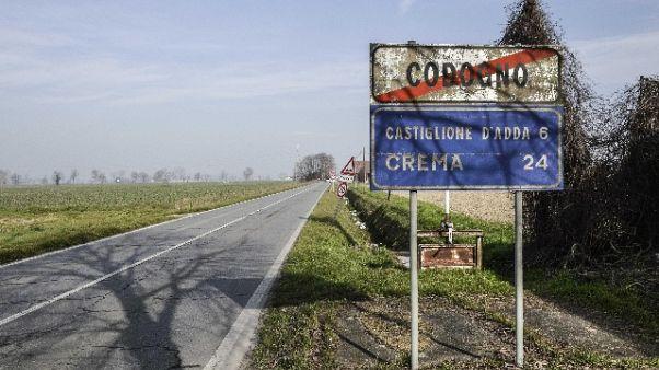 Sospetto Covid Toscana tornato Codogno