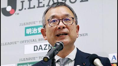 Coronavirus: Giappone,stop campionato calcio fino a 15 marzo