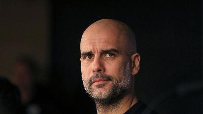 """Champions:Guardiola """"Giochiamo contro re della competizione"""""""
