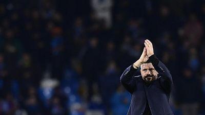 Champions: Gattuso, il Barcellona ci ha fatto il solletico