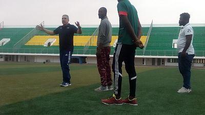 Mauritanie Rugby – Super Week Formations 21 au 23 février 2020