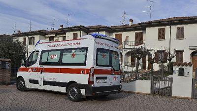 Coronavirus: due casi a Legnano
