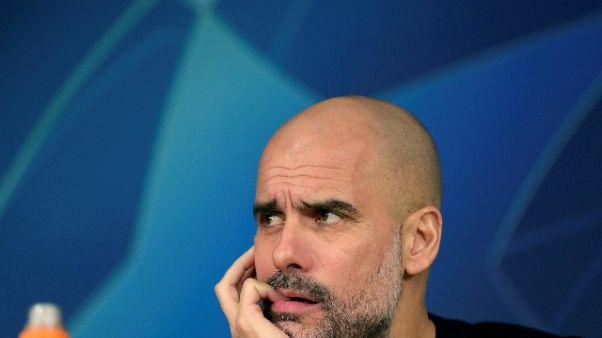 Il Manchester City ricorre contro la sentenza Uefa