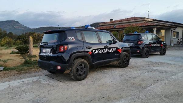 Rapina stile Arancia meccanica, arresto