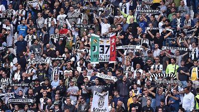 """Francia """"ok tifosi Juve a Lione, Torino non a rischio"""""""