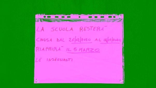 Ceriscioli, stesse cose Liguria e Friuli