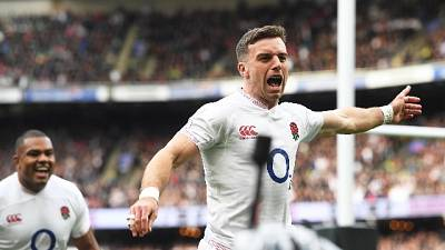 Coronavirus:in discussione anche Italia-Inghilterra di rugby