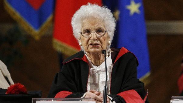 Segre: Aosta conferisce cittadinanza