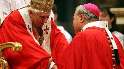 Morto arcivescovo emerito di Benevento