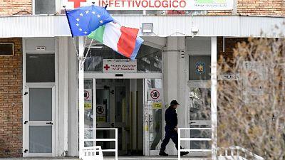 A Napoli altro probabile caso positivo