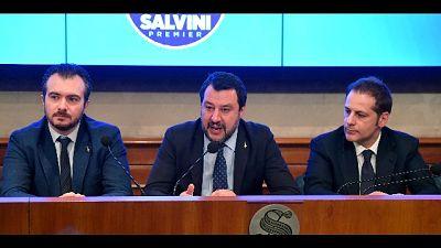 Salvini, squadra di governo inadatta