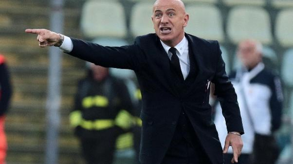 Coronavirus: l'Honved sospende l'allenatore italiano Sannino