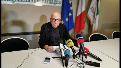 Coronavirus, 97 casi in Emilia-Romagna