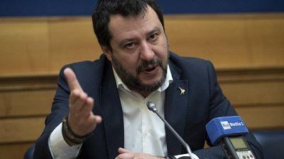 Open Arms: voto su Salvini il 10 marzo
