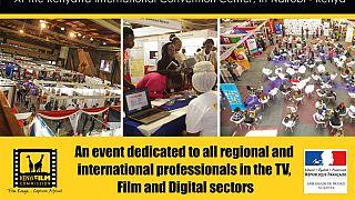 Kalasha International TV and Film Market 2020