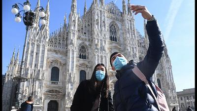Il Duomo di Milano riapre il 2 marzo