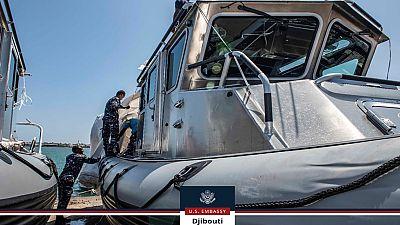 U.S. provides Defender patrol boats to Djiboutian Navy