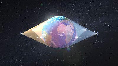 Orange et SES ouvrent une nouvelle ère d'innovation en matière de connectivité par satellite avec le système de communication O3b mPOWER