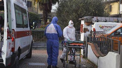 Coronavirus: Fontana,ieri emergenza Lodi
