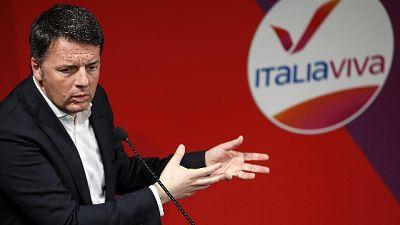 Renzi, con emergenza, politica sia unita