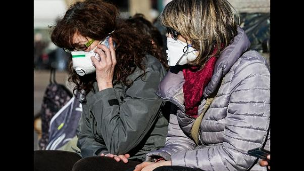 Coronavirus: numero verde in Sardegna