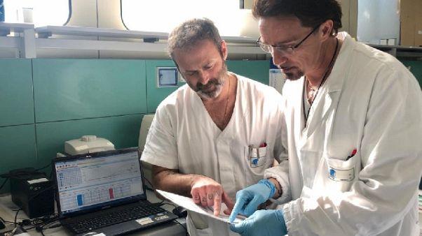 Coronavirus:Veneto,ora 191 casi positivi