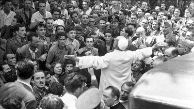 Pio XII: da lunedì 2 si aprono archivi