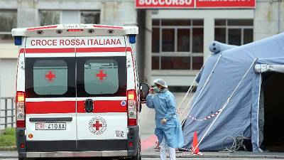 Coronavirus: 17 in isolamento fiduciario