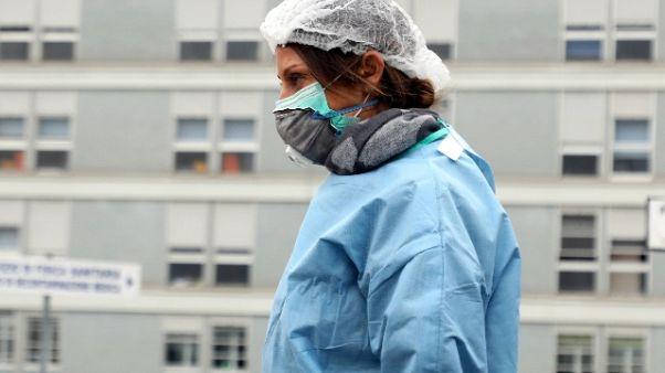 Coronavirus: cinque casi positivi in Fvg
