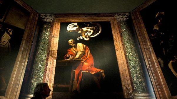 Coronavirus: chiusa a Roma San Luigi