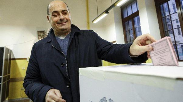 Suppletive: Roma, a 19 votato il 14,86%