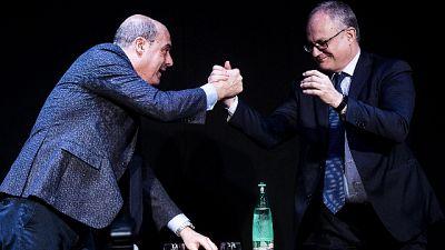 Suppletive: Zingaretti, premiato il Pd