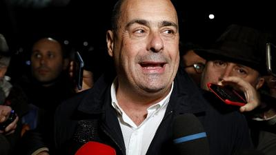 Zingaretti, stop virus rilancia economia