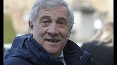 Governo: Tajani, no agli inciuci